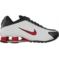 Tênis Masculino Nike Shox R4 Casual