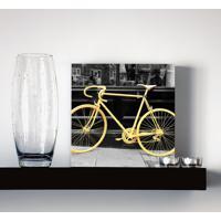 Quadro - Yellow Bike