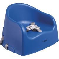 Cadeira De Alimentação - Booster Portátil - Nice - Kiddo - Unissex-Azul