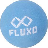 Bola Para Frescobol De Borracha Nº 3 Fluxo - Unissex-Azul