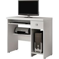 Mesa Para Computador System 1 Gv Branca