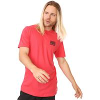 Camiseta Element Tapes Rosa