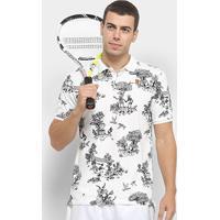 Camisa Polo Nike Heritage Masculina - Masculino