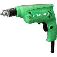 Furadeira Profissional 3/8 Pol Hitachi D10Vsteb 450W 3200Rpm 220V
