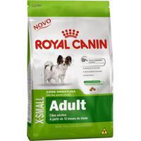 Ração Royal Canin X-Small Adult 1Kg