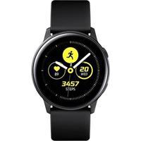 Smartwatch Samsung Galaxy Watch Active Bluetooth Sm-R500 Preto