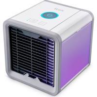 Climatizador De Ar Portátil Elgin 750Ml Magic Air Branco