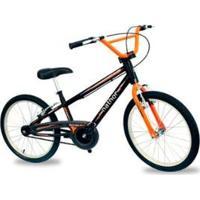 Bicicleta Nathor Apollo Aro 20 - Unissex