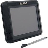 "Gps Banbo 3503 3,5"" Touch Screen 177 C/ Mp3 E Mp4"