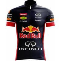 Camisa Scape Red Bull Masculina - Masculino