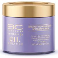 Schwarzkopf Bc Bonacure Oil Miracle Barbary Fig - Máscara De Tratamento - 150Ml - Unissex-Incolor