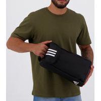 Porta Chuteira Adidas Tiro Preta