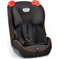 Cadeira Para Auto - De 09 A 36 Kg - Múltipla 1-2-3 - Dot Vermelho - Burigotto