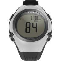 704f0d25e Netshoes  Monitor Cardíaco + Cinta Cardíaca Altius - Atrio - Unissex