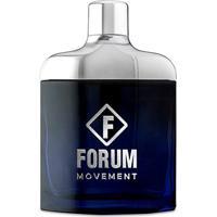 Movement Forum Perfume Masculino Edc - 100Ml - Masculino-Incolor