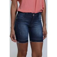 Bermuda Jeans Dy Joris