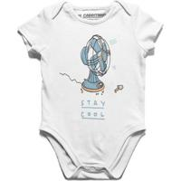Stay Cool - Body Infantil