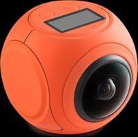 Câmera Panorâmica X-Pheral Wifi Com Óculos V.R Atrio - Unissex