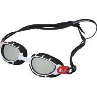 Óculos De Natação Hammerhead Fusion Mirror - Adulto - Preto d7ae0912eb