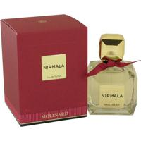 Nirmala De Molinard Eau De Parfum Feminino 75 Ml