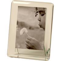 Porta-Retrato De Cristal Decorativo Pittulie