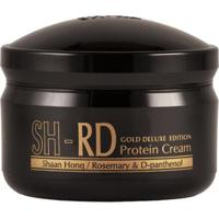 Leave-In N.P.P.E. Sh-Rd Protein Cream Gold Deluxe Edition 80Ml - Unissex-Incolor