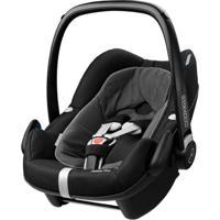 Bebê Conforto Pebble Plus De 0 A 13 Kg - Black Raven - Maxi-Cosi - Unissex
