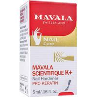 Base Fortalecedora De Unha Mavala Scientifique K+ 5Ml