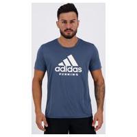 Camiseta Adidas Bos Gfx Azul