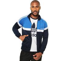 Jaqueta Adidas Originals Itasca Tt Conavy Azul