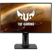 Monitor Gamer Asus Tuf Gaming Led, 24.5´, Widescreen, Full Hd, Ips, Hdmi, Displayport, 280Hz, 1Ms, Gsync, Altura Ajustável - Vg259Qm