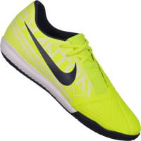 Chuteira Nike Phanton Venom Academy Futsal
