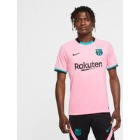 Camisa Nike Barcelona Iii 2020/21 Torcedor Pro Masculina