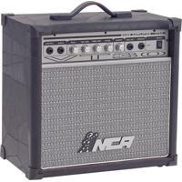 Cubo Amplificado Para Contrabaixo 30W Rms 4Eq Vt30 Ll Áudio