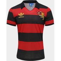 Camisa Retrô Sport Recife Adidas Masculino - Masculino