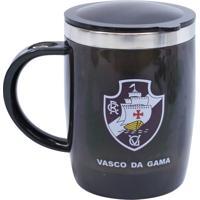 Caneca Minas De Presentes Vasco Vermelho