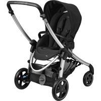 Carrinho De Bebê Maxi Cosi- Preto & Prateado- 97X44Xdorel