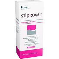 Stiproxal Shampoo Anticaspa Com 120Ml