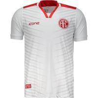 Camisa Ícone Sports América Rj Ii 2019 - Masculino