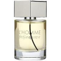 Perfume L'Homme Masculino Yves Saint Laurent Edt 100Ml - Masculino-Incolor