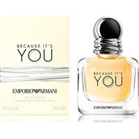 Perfume It'S You Giorgio Armani Feminino Emporio Armani Edp 30Ml - Feminino