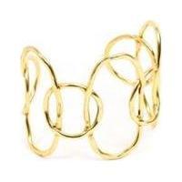 Bracelete Vestopazzo Feminino Elos Feminino - Feminino-Dourado