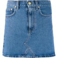 Chiara Ferragni Minissaia Jeans - Azul