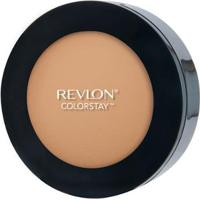 Pó Compacto Revlon Pressed Colorstay Medium 8,4G - Unissex-Incolor