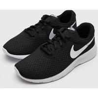 Tênis Esportivo Nike Menino Preto