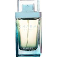 Lonkoom Charm Lonkoom - Perfume Masculino - Eau De Toilette 100Ml - Masculino-Incolor