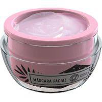 Máscara Facial Lifting E Firmadora Chata De Galocha 50G Único