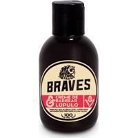 Creme De Barbear De Lúpulo 100Ml - The Braves