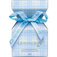Deo Colônia Giovanna Baby Blue 50Ml
