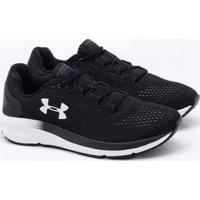 Tênis Under Armour Charged Pursuit 2 Preto Masculino
